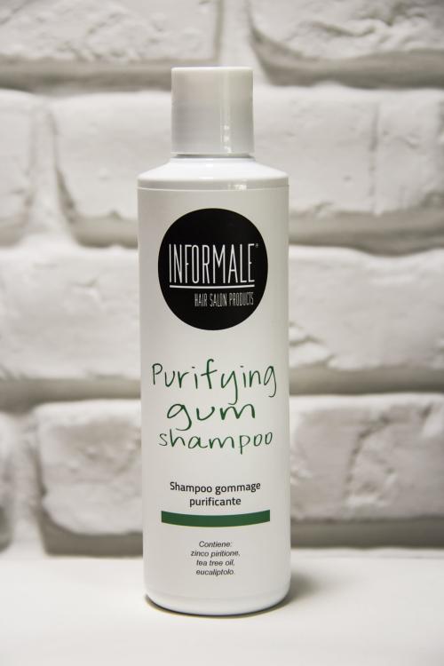 Informale - Puryfing Gum Shampoo