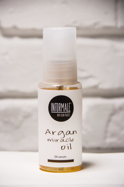 Informale - Argan Miracle Oil