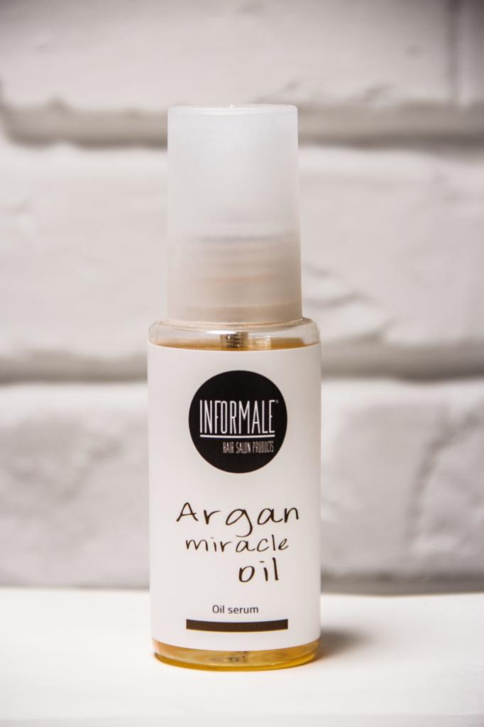 Informale - Argan Miracle Oil