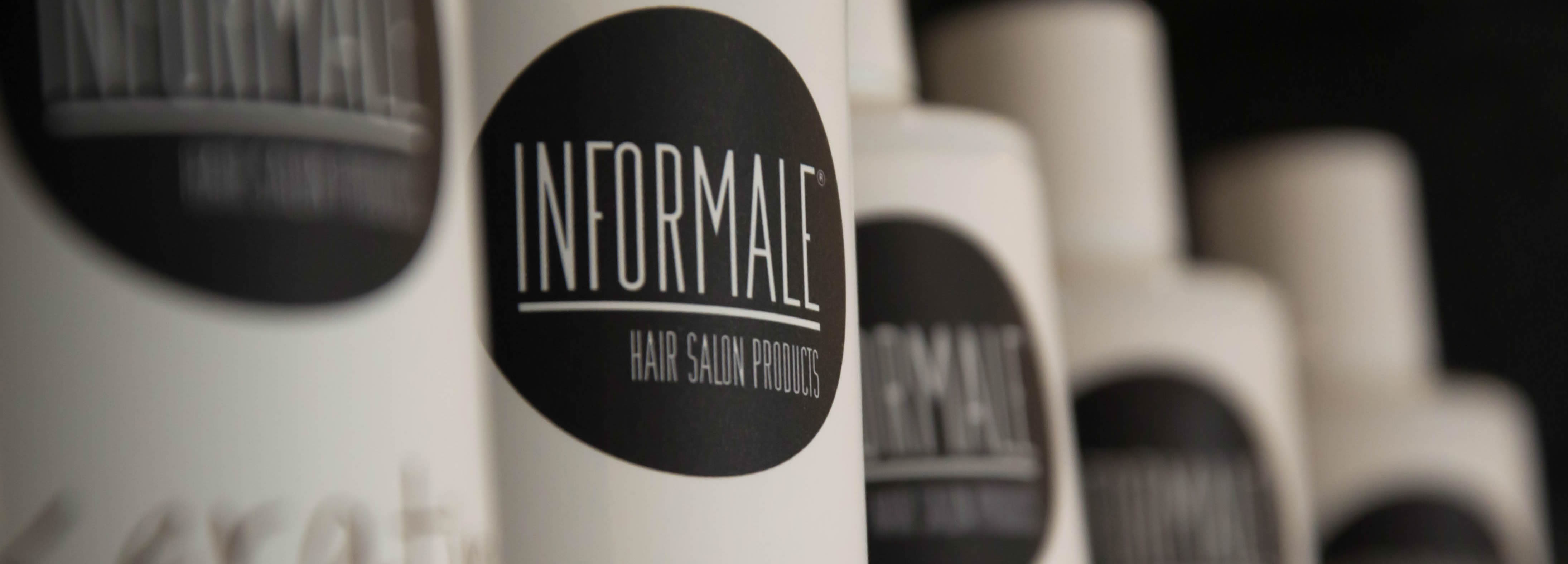 Informale Hair Salon Products