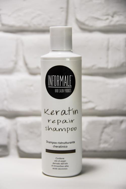 Informale - Keratin Repair Shampoo
