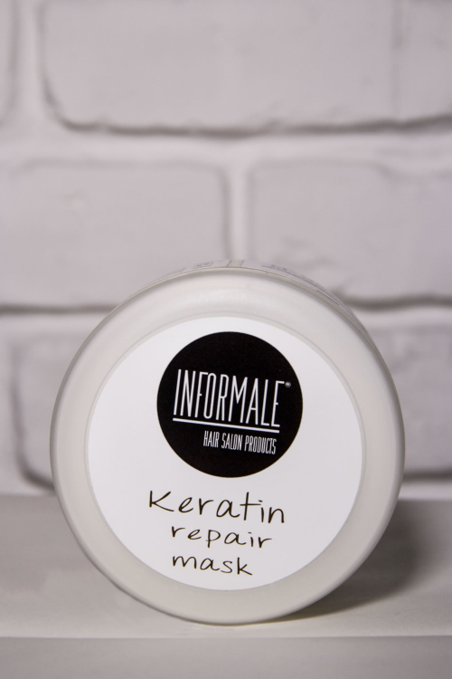 Informale - Keratin Repair Mask