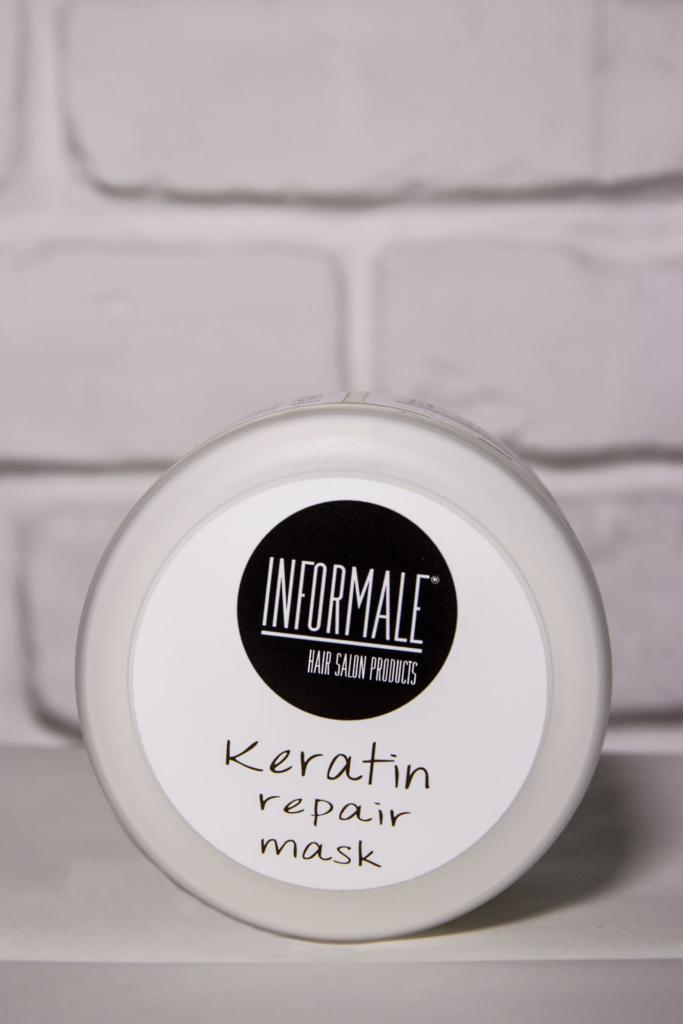 Informale - Keratin Repair Mask