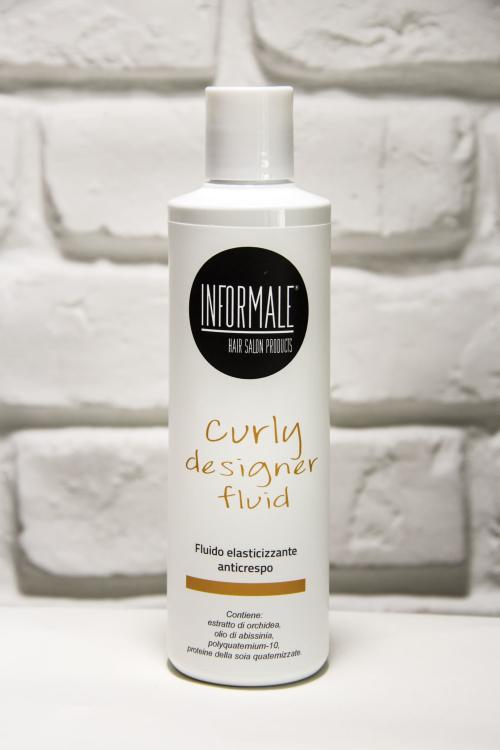 Informale - Curly Designer Fluid