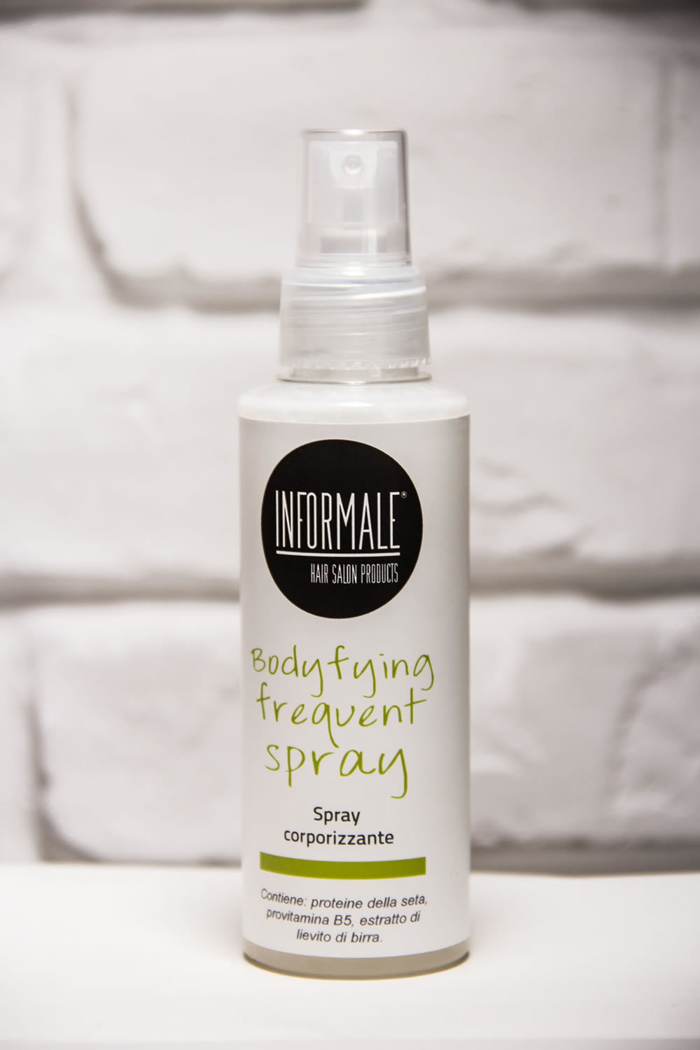 Bodyfing frequent spray