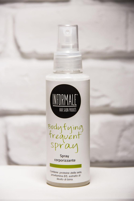 Bodyfing frequent spray