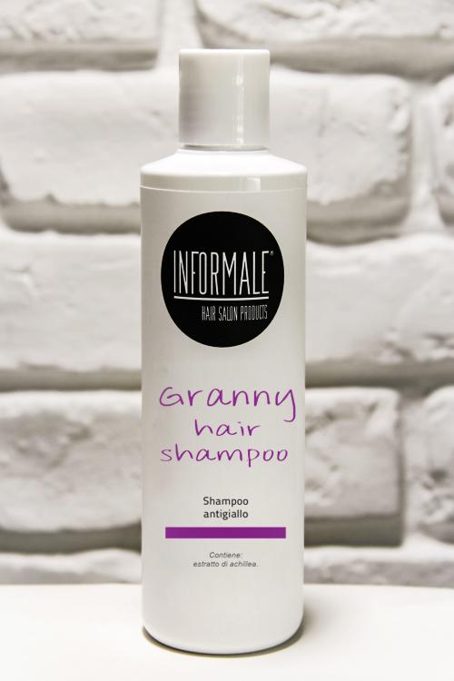 Granny Hair Shampoo